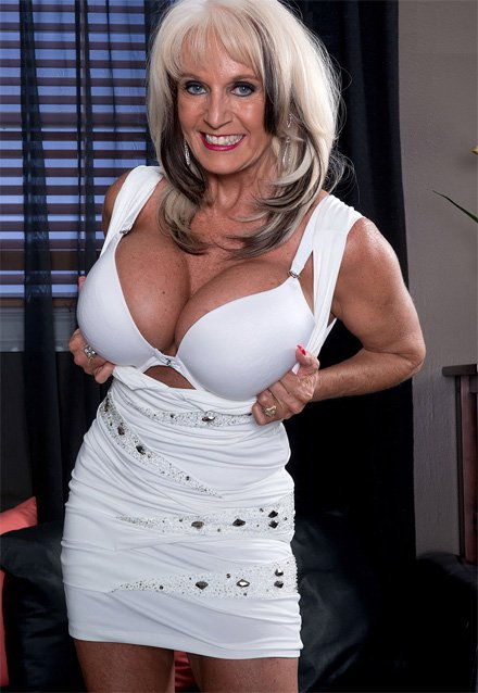 sally d'angelo tits