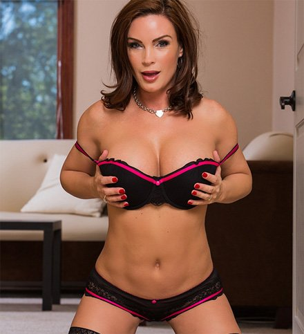 diamond foxxx milf