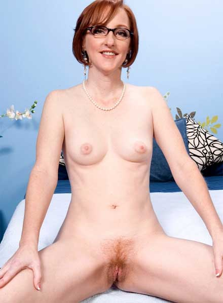 Crazy redhead wife says she would have threesome 10
